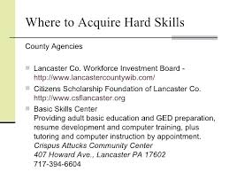 Hard Skills For Resume Awesome Hard Skills Examples On A Resume Kenicandlecomfortzone