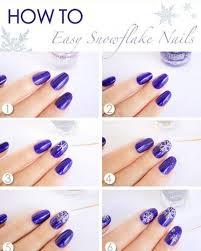 diy nail art designs step by step tutorials