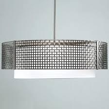 linen drum pendant tweed linen drum pendant by studio linen drum white linen drum pendant light