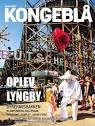 åbning lyngby loppemarked danske blonde