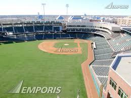 Chickasaw Bricktown Ballpark Oklahoma City 292763 Emporis