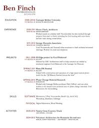Best Resume Standard Margins Photos Entry Level Resume Templates
