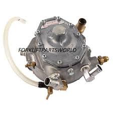 TOYOTA FORKLIFT REGULATOR 3FG20-25, 4P OR 5R ENGINE PARTS 386 LPG ...
