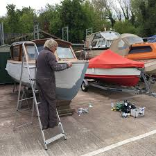 boat and engine repairs servicing