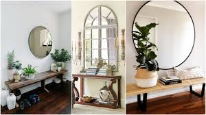 inspiring entryway furniture design ideas outstanding. Enlarge Your Space With 18 Elegant Entryways Captivating Mirrors Inspiring Entryway Furniture Design Ideas Outstanding G