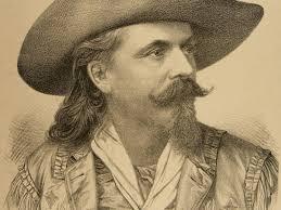 William Cody: Buffalo Bill jagte keine Büffel