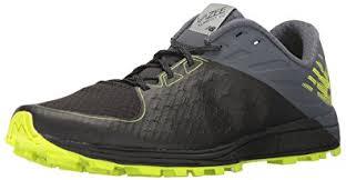 new balance vazee summit v2. new balance men\u0027s vazee summit v2 running shoe trail runner, black/thunder, 7 z