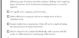 essay and its features advantages disadvantages