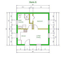 pin by lois pontillo on tiny house blueprints 12 x 20 kitchen plans
