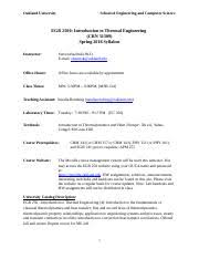 EGR 2500 Syllabus S18.docx - Oakland University School of ...