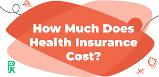 How much does individual health insurance cost? How Much Does Individual Health Insurance Cost