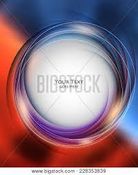 Bright Design Vector Photo Free Trial Bigstock