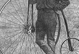 Resultado de imagen para velocipedo