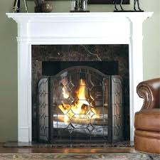 gas fireplace safety gas fireplace safety screen home depot screens image wood surrounds gas fireplace attachable