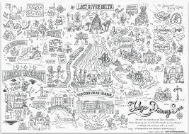 21発売ポップな手描き風イラストが可愛い新グッズ登場東京