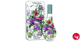 <b>Love</b> Generation Rock <b>Jeanne Arthes</b> perfume - a fragrance for ...