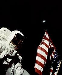 Apollo 17: le foto dell'ultima avventura dell'Uomo sulla ...