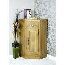 corner storage cabinet for bedroom corner drawer unit solid oak corner storage unit living corner 4