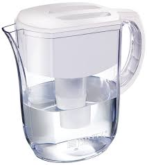 brita water filter faucet. Brita Everyday Water Filter Pitcher Faucet