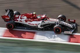 Mar 26, 2021, 8:02 am ferrari team boss mattia binotto says carlos sainz's arrival at the squad for the 2021 formula 1 season has brought a sense of fresh air he feels it required. Sauber Set To Extend Ferrari F1 Partnership To 2025 F1 News Speed Clothing