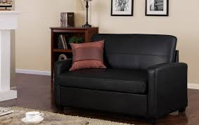 small leather chairs for small spaces. Image Of: Sleeper Leather Chairs Small Spaces For