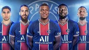 France's most successful club, they have won over 40 official honours, including nine league titles and one major european trophy. Psg News Mogliche Startelf Von Paris Saint Germain Mit Ramos Donnarumma Co Fussball News Sky Sport