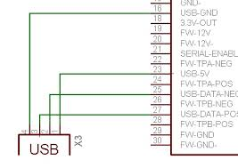 pinout image of usb wiring ipod dock connector diagrams Usb Extension Cable Wiring Diagram pinout image of usb wiring ipod dock connector diagrams electronic diagrams pinterest ipod dock and arduino usb extension cable wiring diagram