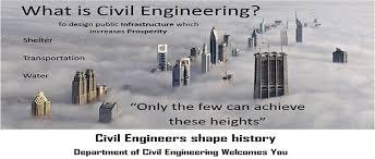 Civil Engineering (B.E) in Bhopal | SISTec-R