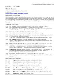 First Class Honours Delectable Maite DocampoFull Resume4820148