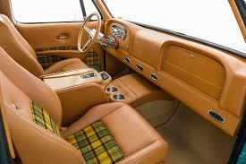 73 87 chevrolet blazer custom interior with air conditioning vent