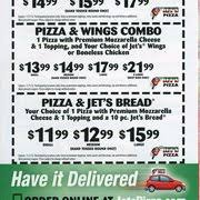 photo of jet s pizza libertyville il united states printable