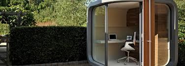 home office pod. \ Home Office Pod