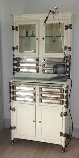 Antique Metal Dental Cabinet 17 Best Images About Antique Dental Cabinets On Pinterest