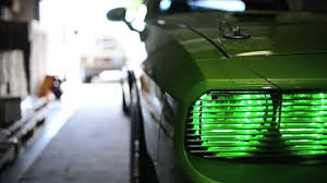 oracle lighting plasma halo technology featured on a 392 dodge challenger you