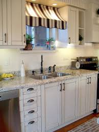Decorating Kitchen Shelves Cafe Kitchen Decorating Pictures Ideas Tips From Hgtv Hgtv