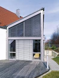 Maßgefertigte Außenjalousien Für Ihre Fenster