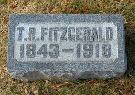 Thomas Rodney Fitzgerald (1843-1919) - Find A Grave Memorial