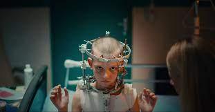 Titane' Trailer: Julia Ducournau ...