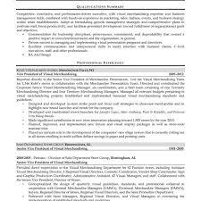 Retail Merchandiser Resume Sample Download Visual Merchandising Resume Sample Haadyaooverbayresort 9