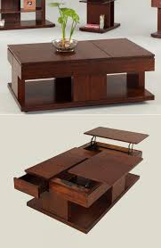 33 beautiful lift top coffee tables to