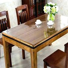 Dining Room Table Protective Pads Custom Decorating Ideas