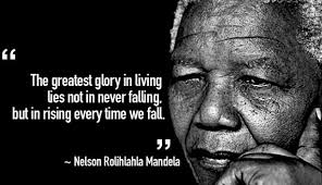 Nelson Mandella Quotes About Race Equality. QuotesGram via Relatably.com