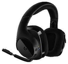 Компьютерная <b>гарнитура Logitech</b> G G533 <b>Wireless</b> — купить по ...