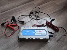 Обзор на <b>Зарядное устройство</b> Battery Service <b>Expert</b> PL-C010P