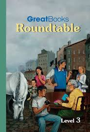 great books roundtable level 3 student book