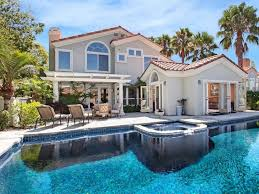 Dream House Design With Beautiful Style
