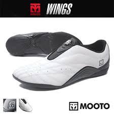 Mooto Wings Taekwondo Shoes