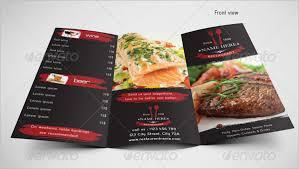 Food Menu Template 36 Free Word Pdf Psd Eps Indesign