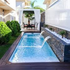 Small Lap Pool Designs Best 25 Small Pool Ideas Ideas On Pinterest Small  Pools Small