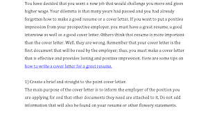 Resume How To Make A Good Essay Example Essay Of Comparison And